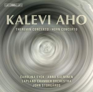 Kalevi Aho: Horn Concerto & Theremin Concerto