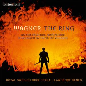 The Ring – An Orchestral Adventure