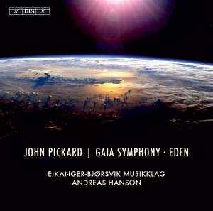 Pickard: Gaia Symphony & Eden Product Image