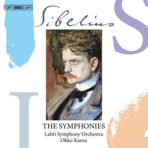 Sibelius: Symphonies Nos. 1-7 (complete)