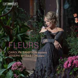 Carolyn Sampson: Fleurs Product Image