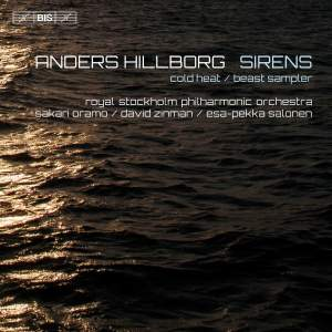 Anders Hillborg: Sirens