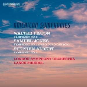 American Symphonies Product Image