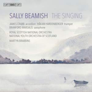 Sally Beamish – The Singing