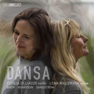 Dansa - violin and voice