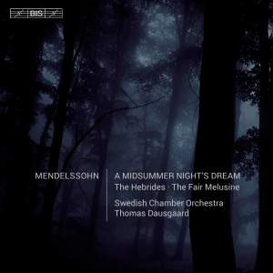 Mendelssohn: A Midsummer Night's Dream Product Image