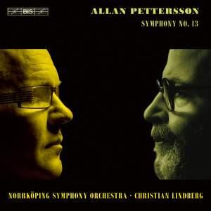 Pettersson: Symphony No. 13