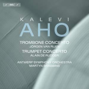 Kalevi Aho: Trombone Concerto & Trumpet Concerto