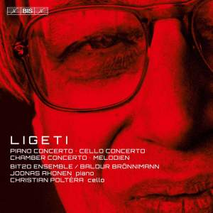 Ligeti: Concertos Product Image