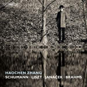 Haochen Zhang plays Schumann, Liszt, Brahms & Janacek