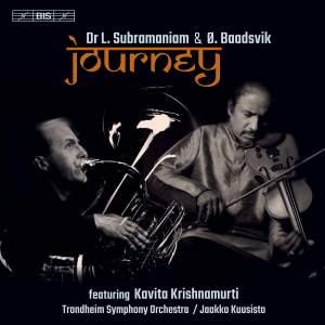 Subramaniam: Journey