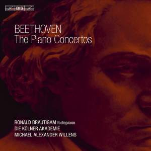 Beethoven: The Piano Concertos Product Image