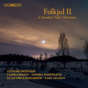 Folkjul II: A Swedish Folk Christmas