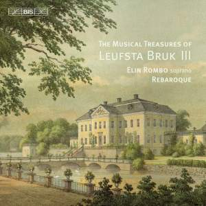The Musical Treasures of Leufsta Bruk III Product Image