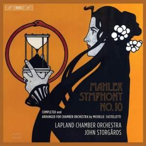 Mahler: Symphony No. 10 Product Image
