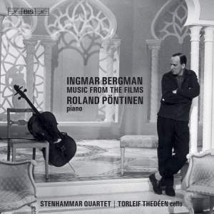 Ingmar Bergman: Music from the Films