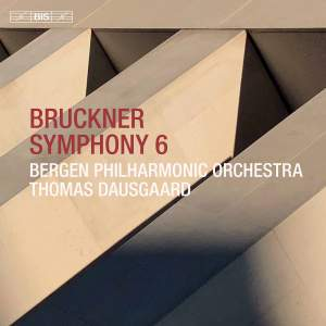 Bruckner: Symphony No. 6 (1881 Version) Product Image