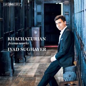Khachaturian: Piano Works Product Image