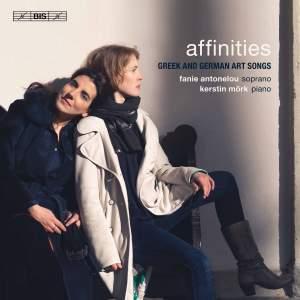 affinities