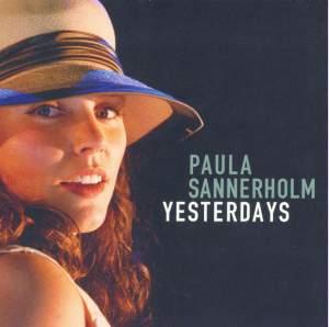 Sannerholm, Paula: Yesterdays