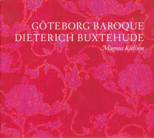 Buxtehude - Vocal Works Product Image