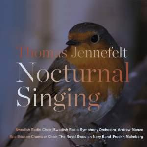 Thomas Jennefelt: Nocturnal Singing Product Image