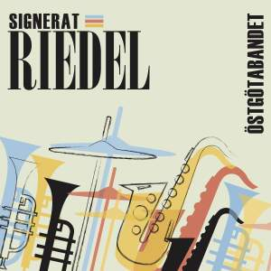 Signerat Riedel Product Image
