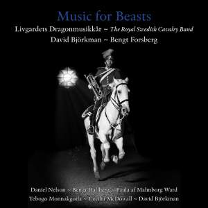 Music for Beasts Product Image