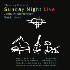 Sunday Night Live Product Image
