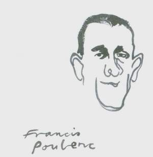 Poulenc: Choral & Chamber Works