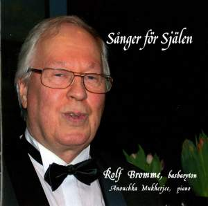 Sanger for Sjalen