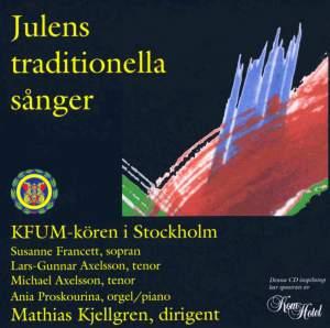 Julens Traditionella Sanger