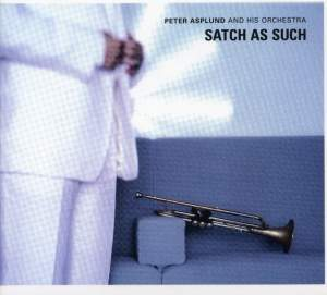 Satch as such