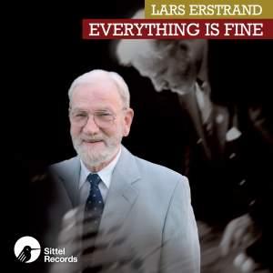 Lars Erstrand - Everything Is Fine