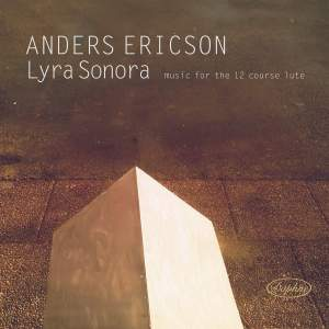 Lyra Sonora: Music for the 12 Course Lute Product Image