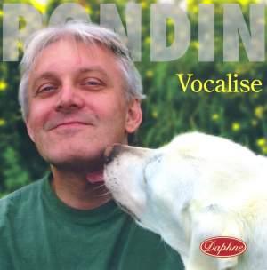 Rondin, Mats: Vocalise