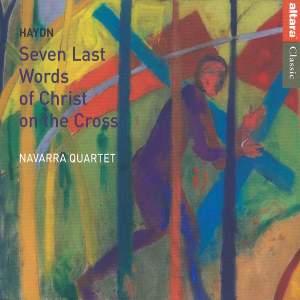 Haydn: String Quartet, Op. 51 'Seven Last Words' Product Image