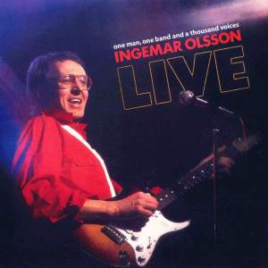 Olsson, Ingemar: Live in Europe