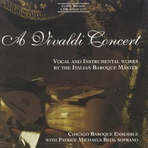 A Vivaldi Concert Product Image