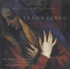 Ferko: Stabat Mater Product Image