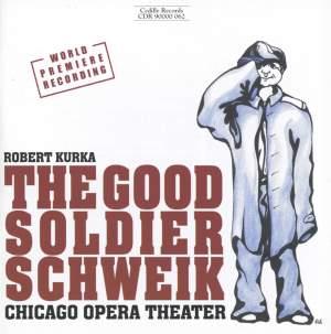 Kurka: The Good Soldier Schweik Product Image