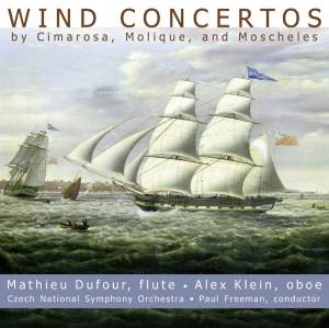 Wind Concertos Product Image
