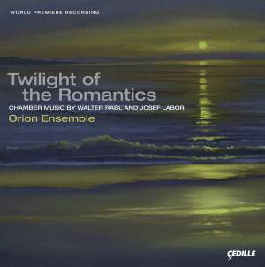 Twilight of the Romantics Product Image