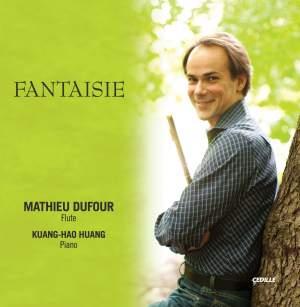 Fantaisie: Mathieu Dufour