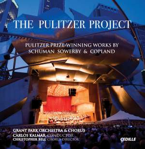 The Pulitzer Project Product Image