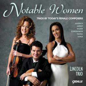 Notable Women Product Image