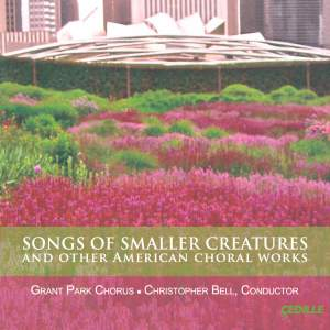 Songs of Small Creatures Product Image