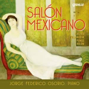 Salon Mexicano Product Image