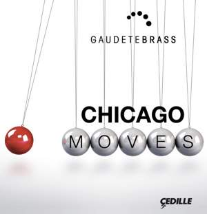 Chicago Moves Product Image