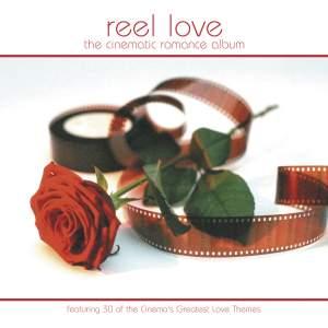 Reel Love - The Cinematic Romance Album